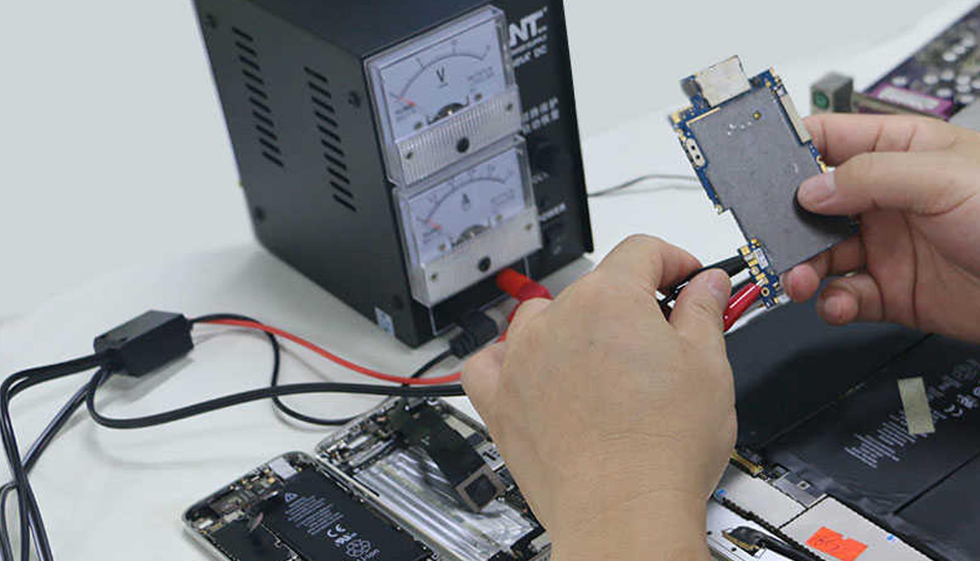 NVQ Level 3 – Mobile Phone Repair Technician