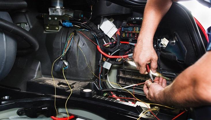 Advanced Auto Electrical Principles
