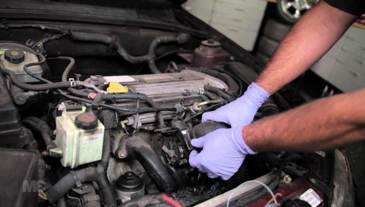 Skills Proficiency Basic Automobile – City & Guilds – UK